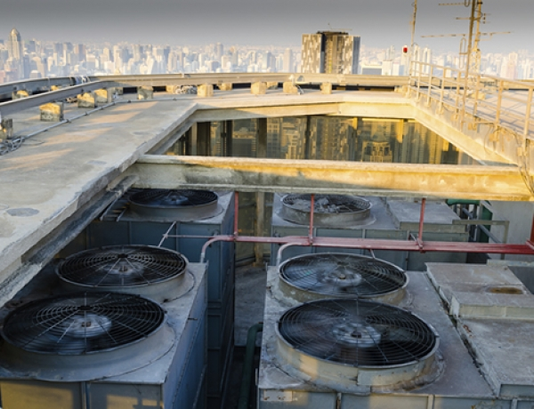 The First Cooling Tower Regulation to Prevent Legionnaires' Disease Outbreaks